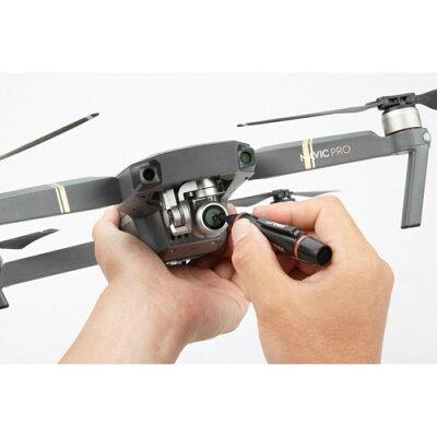 ハクバ写真産業 レンズペン3 マイクロプロ ドローン用 KMC-LP25DRBK