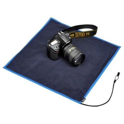 ハクバ カメララップ Mサイズ レッド KCW-MRD