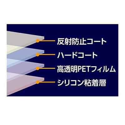 ハクバ 液晶保護フィルム MarkII オリンパス PEN E-PL8/E-P5/E-PL7、OM-D E-M1/E-M5 Mark II 専用 DGF2-OEPL8