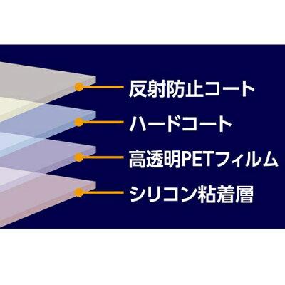 HAKUBA/ハクバ DGF2-CAEKX90 Canon EOS Kiss X90 専用 液晶保護フィルム MarkII