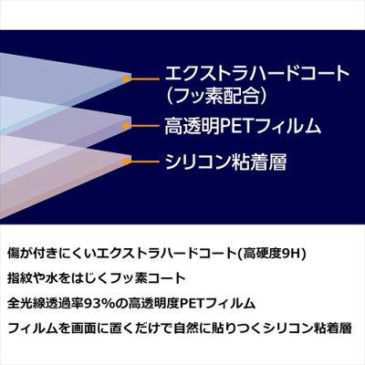 ハクバ 液晶保護フィルム MarkII パナソニック Panasonic LUMIX DC-G100 専用 DGF2-PAG100