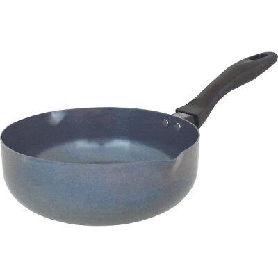 藤田金属 使いやすいおなべのような鉄フライパン 20cm 098005