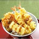 コスモ食品 天ぷらセット たれ付 1袋