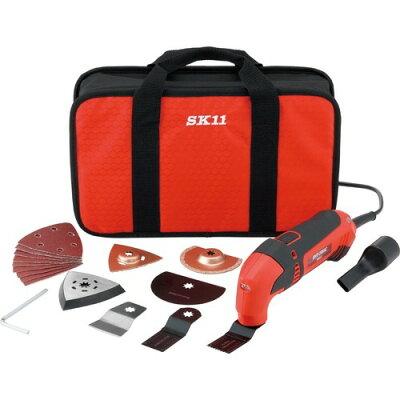SK11 コード式マルチツール 200W SMT-200AC(1セット)