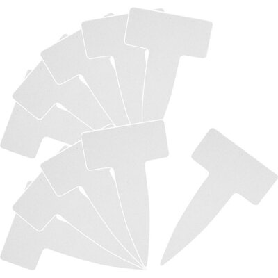 セフティ-3 園芸用ラベルT型100枚入 ダイ ダイ