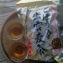 原寿園 ごぼう入り 出雲麦茶 8gX24袋