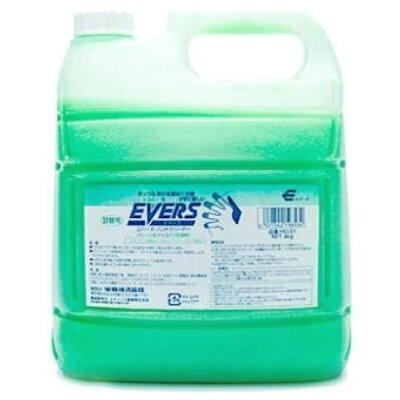 エバーズ EVERS ハンドクリーナー 4kg/詰替用 HCE-31