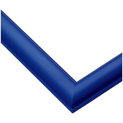 木製パネル シャインブルー サイズ:50.0cm×75.0cm エポック社 ボNO14 10 EXモク SB