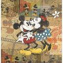 フジカラー ディズニー アルバム ミッキーマウス EF-10デミ(ブラック台紙)(1コ入)