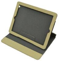 ENVY エネビー iPad360回 アイボリー E61236