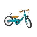 ピープル 14型 子供用自転車 ケッターサイクル(ブルーミングターコイズ) YGA3122019年モデル