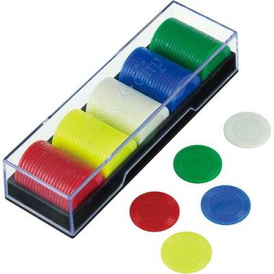 ポーカーチップ 26mm(1コ入)