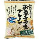 お魚チップス(プレーン) 40g