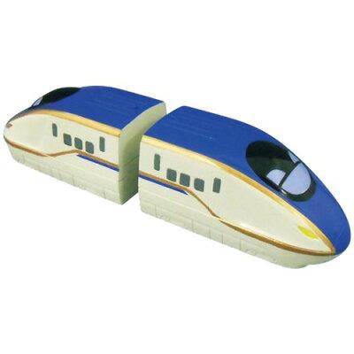 パイロット 水陸両用トレイン E7系北陸新幹線