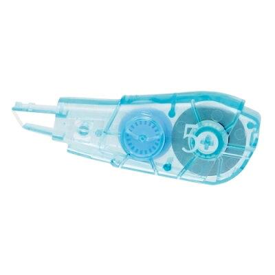 プラス 修正テープホワイパーPT 5mm 交換テープ