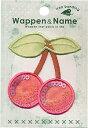 パイオニア ワッペン ナチュラル チェリー C702-70201
