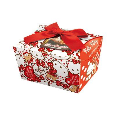 ハート ショコラハローキティBOX 12個