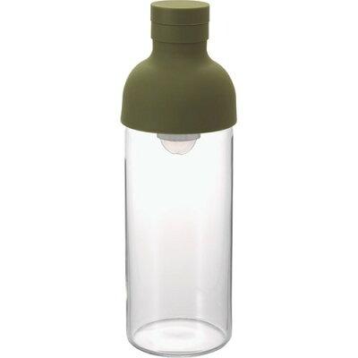 ハリオ フィルターインボトル オリーブグリーン FIB-30-OG(1コ入)