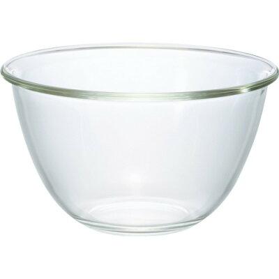 ハリオ 耐熱ガラス製ボウル MXP-2606(2コ入)