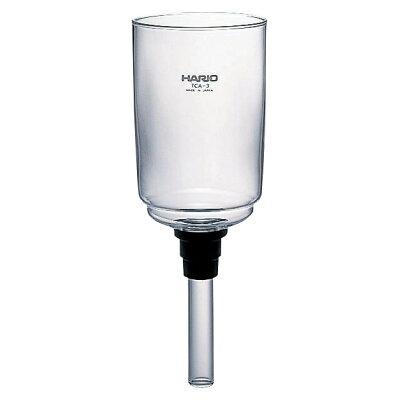 HARIO ハリオ コーヒーサイフォン TCA-5用 上ボール FKC33002