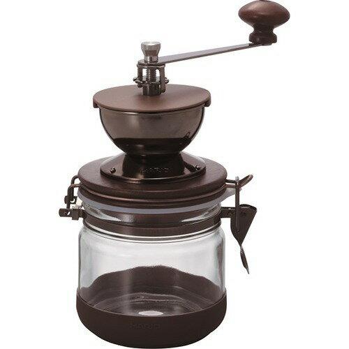 コーヒー ミル ハリオ