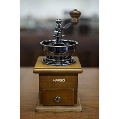 ハリオ コーヒーミル・スタンダード MCS-1(1コ入)