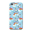 ライテック iPhone7 4.7 Benjamins Case Unicorn