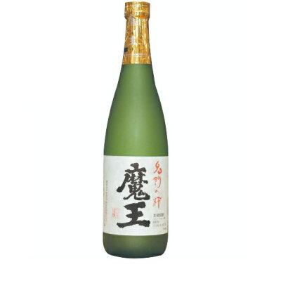 魔王 乙類25゜ 芋 720ml