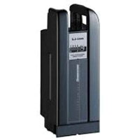 ブリヂストン スペアバッテリー LI6.6N.B ブラック・タイムスタンプ対応 LI6.6N.B