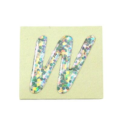 光 ホログラム文字 W FM20-W Tools & Hardware 00874793-001