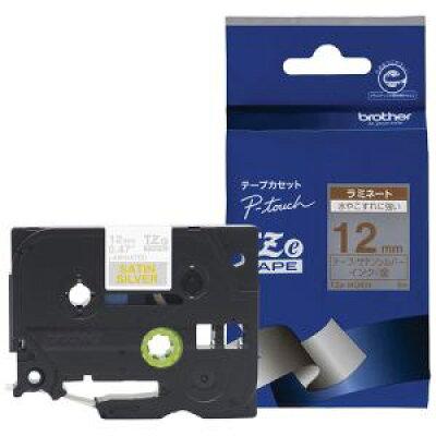 brother ラベルライター・プリンター専用 おしゃれテープ TZE-MQ934 12mm
