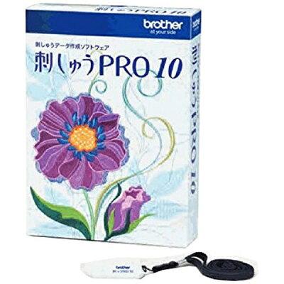brother ブラザー PC刺しゅうデータ作成機 (刺しゅうPRO 10) ESY1001