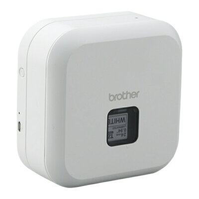 brother P-TOUCH CUBE PT-P710BT