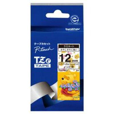 brother ラミネートテープ TZE-PW31
