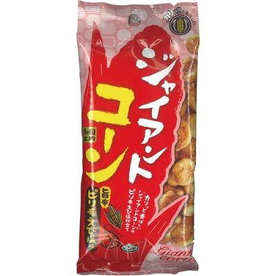 ジャイアントコーン ピリ辛えび塩味(32g)