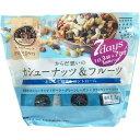 ナッツスナッキング セブンデイズ カシューナッツ&フルーツ 7日分(21袋)
