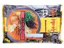 宮本産業 熊本ラーメンもっこす亭 みそとんこつ味 2食 270g