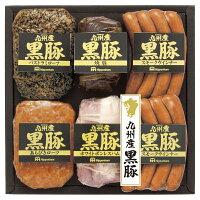 南日本ハム 九州産黒豚ギフト NO-50
