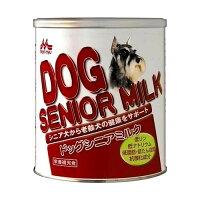 森乳サンワールド ワンラック ドッグシニア ミルク(280g)