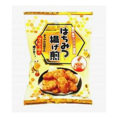 丸彦製菓 はちみつ揚げ煎 48g