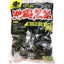 松屋製菓 生 沖縄黒飴 1Kg