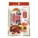 マルヤマ食品 味覚庵 紀州産乾燥ねり梅 梅と塩 平袋 7g