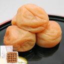 マルヤマ食品 産直 紀州産味覚庵 薄塩味 はちみつ梅 ポリ樽入 600g