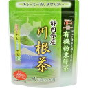 丸善製茶 静岡川根有機粉末緑茶 40g