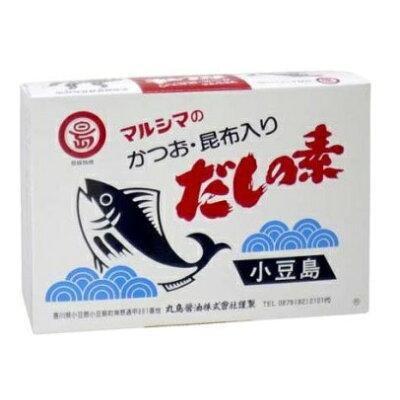 かつおだしの素(箱入)(50包入)