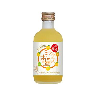中埜酒造 國盛 和柑橘ミックスのお酒 300