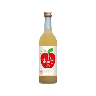 中埜酒造 國盛 りんごのお酒 720