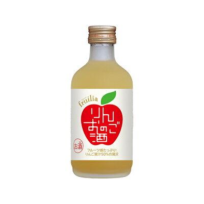 中埜酒造 國盛 りんごのお酒 300