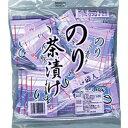 丸美屋フーズ のり茶漬け 4.7X30