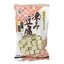 ムソー 国内産特別栽培大豆使用 にがり凍み豆腐 さいの目(50g)